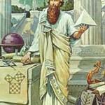Нумерологический анализ личности — квадрат Пифагора