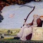 Сатурн в астрологии