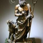 Плутон в астрологии