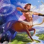 Месть знаков зодиака — СТРЕЛЕЦ