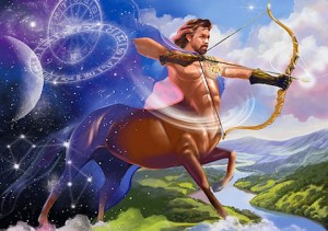 goroskop strelec